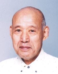 内藤巌泉の顔写真