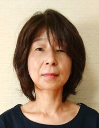 奥山裕美子の顔写真