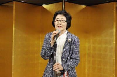 全日本書芸文化院創立60周年記念祝賀会写真