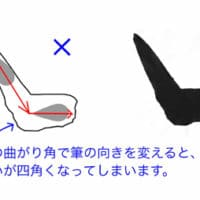 4.右払いの教え方・画像1