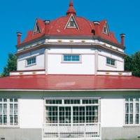 旧双葉幼稚園園舎(国指定重要文化財建築)