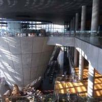 国立新美術館レストラン【フランス料理】ブラッスリー ポール・ボキューズ ミュゼ