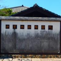 唐津焼中里太郎衛門陶房画像