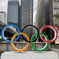 東京オリンピック2020日本橋